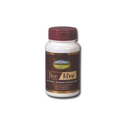 Premier One Bee Vive - 60 Capsules - Bee Products