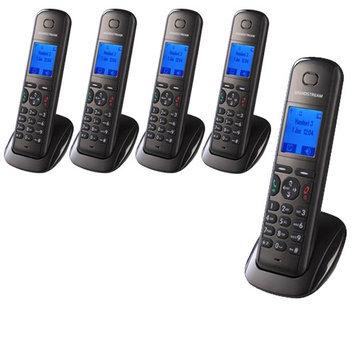 Grandstream DP-710 (5 Pack) VOIP DECT Phone