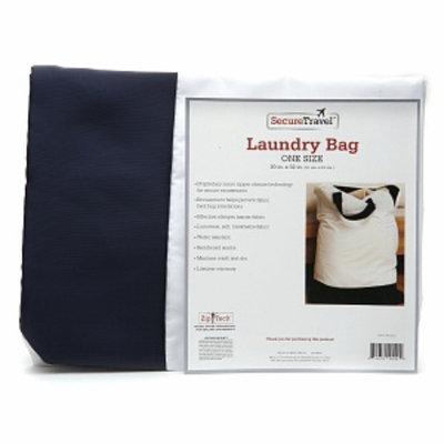 Secure Travel Bedbug Proof Laundry Bag