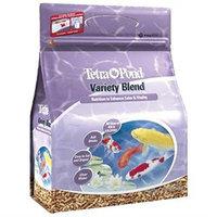 Tetra Pond Variety Blend Food 1. 32 Pounds - 16456