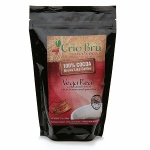 Crio Bru Vega Real Brewable Drinking Chocolate