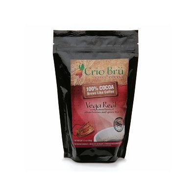 Crio Bru Vega Real Brewable Drinking Chocolate