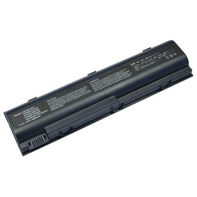 Superb Choice BS-HP2028LH-1F 6-cell Laptop Battery for HP/Compaq HSTNN-IB17
