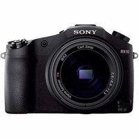 Sony DSCRX10 Cybershot 20.2 MP Digital Still Camera