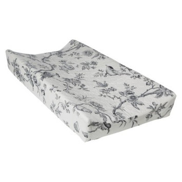 Castle Hill Toile Bebe Baby Changing Pad Cover
