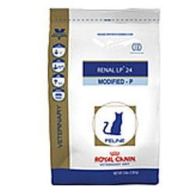 Royal Canin LP Renal Health Pork Cat Food (7 lb)