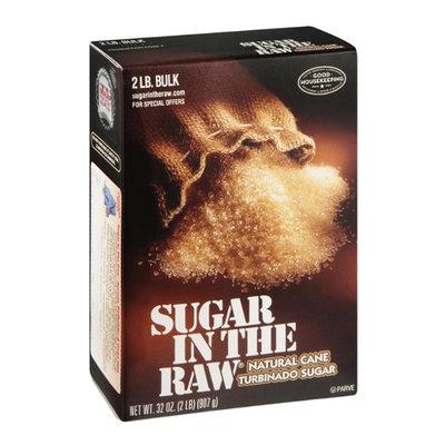 Sugar in the Raw Sugar Turbinado Cane Natural