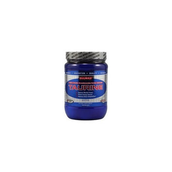 ALLMAX Nutrition Taurine -- 400 g - 14 oz