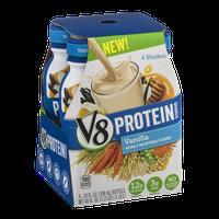 V8® Protein Shakes Vanilla