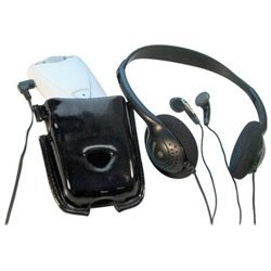 Sonic Technology SE7500 Dynamic Low-profile SuperEar Plus