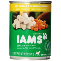 IAMS ProActive Health Wet Adult Dog Food