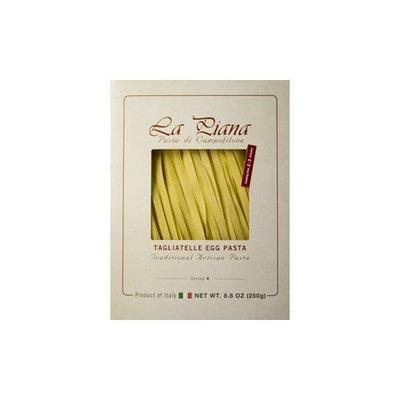 La Campofilone Tagliatelle Artisan Egg Pasta, 8.8 ounces