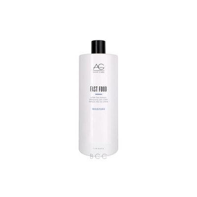 Ag Hair Cosmetics AG Fast Food Sulfate Free Shampoo - 33.8 oz