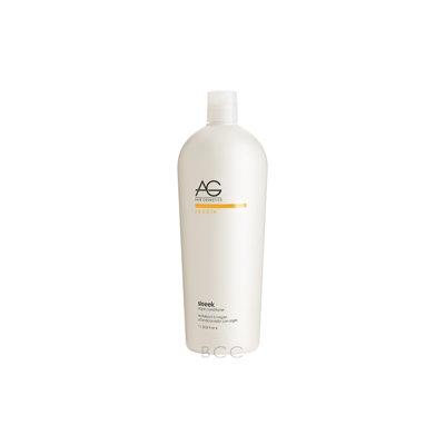 AG Hair Cosmetics Smooth Sleek Conditioner Liter
