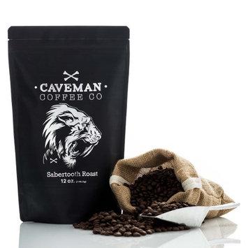 Caveman Coffee Sabertooth Roast - 12 oz.