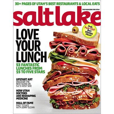 Kmart.com Salt Lake Magazine - Kmart.com