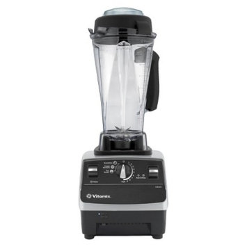 Vitamix Certified Reconditioned Program Blender - Platinum