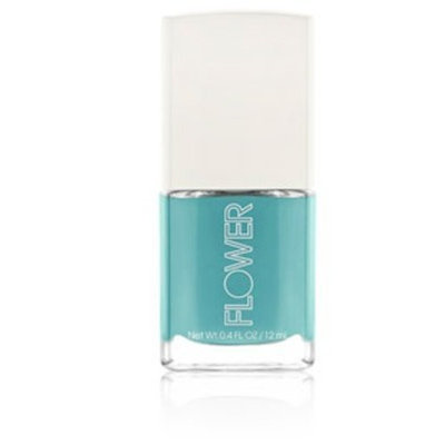 FLOWER Beauty Nail'd It Nail Lacquer NP8 Good Bud-Dy