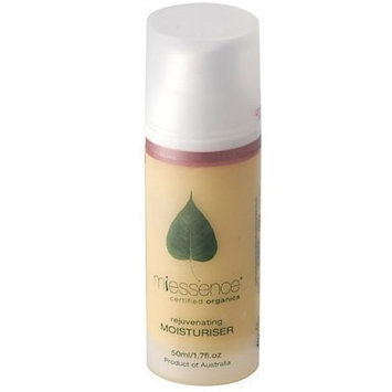 Miessence Rejuvenating Moisturizer - Dry Skin - Certified Organic