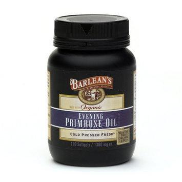 Barlean's Organic Oils Evening Primrose Oil