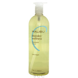 Malibu Blondes Wellness Shampoo 1L