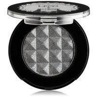 NYX Ultimate Pearl Eye Shadow, Black Pearl, 0.14 Ounce