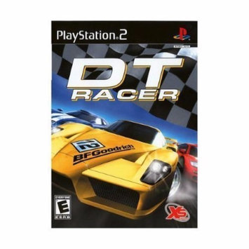 Jack Of All Games Playstation 2 Dt Racer
