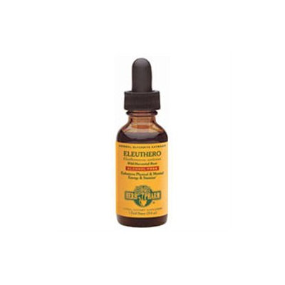 Herb Pharm - Eleuthero Glycerite - 1 oz.