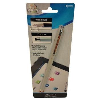 Mega Brands Write Dudes 1ct Black Medium tip Gel Ink Pen