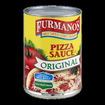 Furmano's Original Pizza Sauce