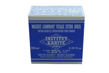 Institut Karite Paris Extra Gentle Exfoliating Face Mask 25% Shea Butter 3.38 oz