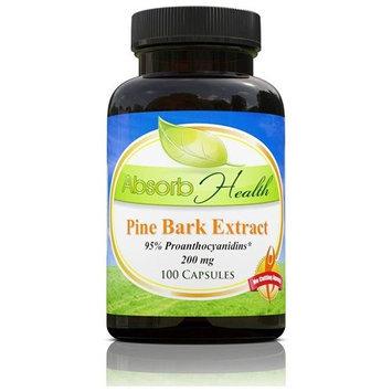Absorb Health - Pine Bark Extract