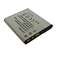 Discountbatt Superb Choice CM-SONBN1-6 3.7V Camera Battery for Sony Cyber-shot DSC-W550, DSC-W560, DSC-W570, DSC-