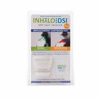 Inhalo   DSI Dry Salt Inhaler Replacement Cartridge Kit