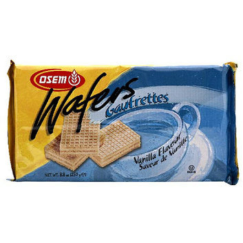 Osem Vanilla Wafers