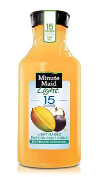 Minute Maid® Light Mango Passion Fruit Drink