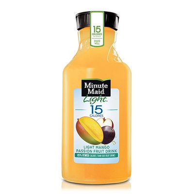 Minute Maid® Light Mango Passion Fruit Drink