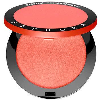 SEPHORA COLLECTION Colorful Face Powders – Blush, Bronze, Highlight, & Contour