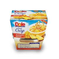 Dole Pineapple Mango Fruit Crisp