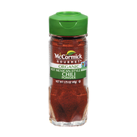 McCormick Gourmet™ Organic Chili Powder, Hot Mexican Style