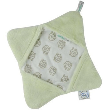 Triboro Soothetime Splash Finger Tip Wash Cloth, Sage