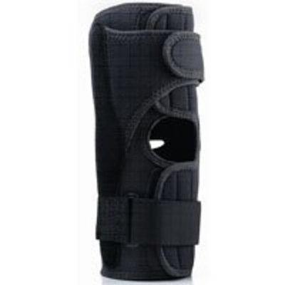 Fla Orthopedics FLA ProLite Airflow Wrap Around Hinged Knee Brace : Small