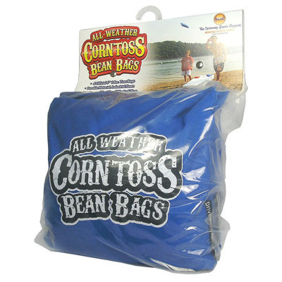 Driveway Games Company Four Pieces Bean Bag Game Set