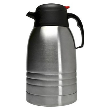 Primula Stainless Steel Coffee Carafe with TempAssure - 2 Liter