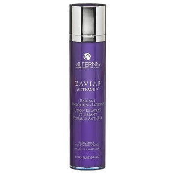 Alterna Caviar Anti-Aging Smoothing Lotion, 1.7-Ounce Bottle