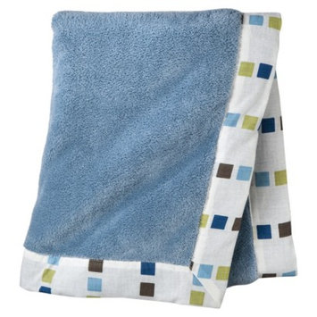 Castle Hill Charlie Baby Blanket