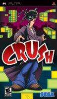 Sega of America Crush