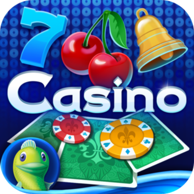 Big Fish Games, Inc Big Fish Casino