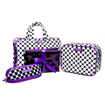Trina & Co. Spot On Travel Set, 1 ea