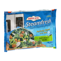 Birds Eye Steamfresh Mixtures Baby Broccoli Blend